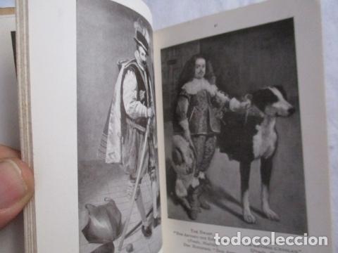 Libros antiguos: VELÁZQUEZ. Les Chefs - d' Oeuvre de Velázquez . 1925 - Foto 19 - 166956396