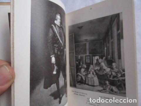 Libros antiguos: VELÁZQUEZ. Les Chefs - d' Oeuvre de Velázquez . 1925 - Foto 20 - 166956396