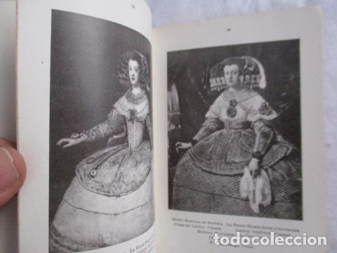 Libros antiguos: VELÁZQUEZ. Les Chefs - d' Oeuvre de Velázquez . 1925 - Foto 21 - 166956396