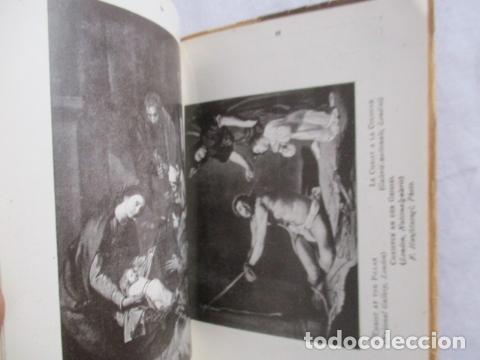 Libros antiguos: VELÁZQUEZ. Les Chefs - d' Oeuvre de Velázquez . 1925 - Foto 22 - 166956396