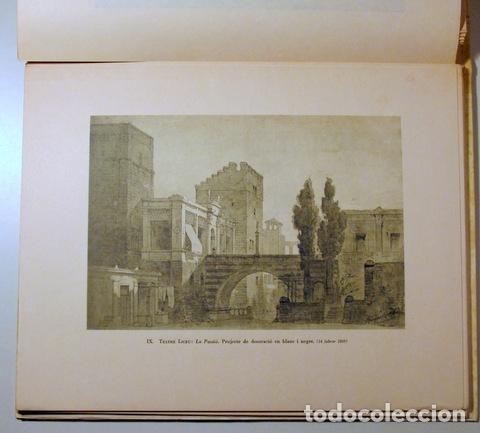 Libros antiguos: ELIES, Feliu - SOLER I ROVIROSA - LA VIDA I LOBRA DE SOLER I ROVIROSA - Seix Barral 1931 - Il.lust - Foto 3 - 166975158