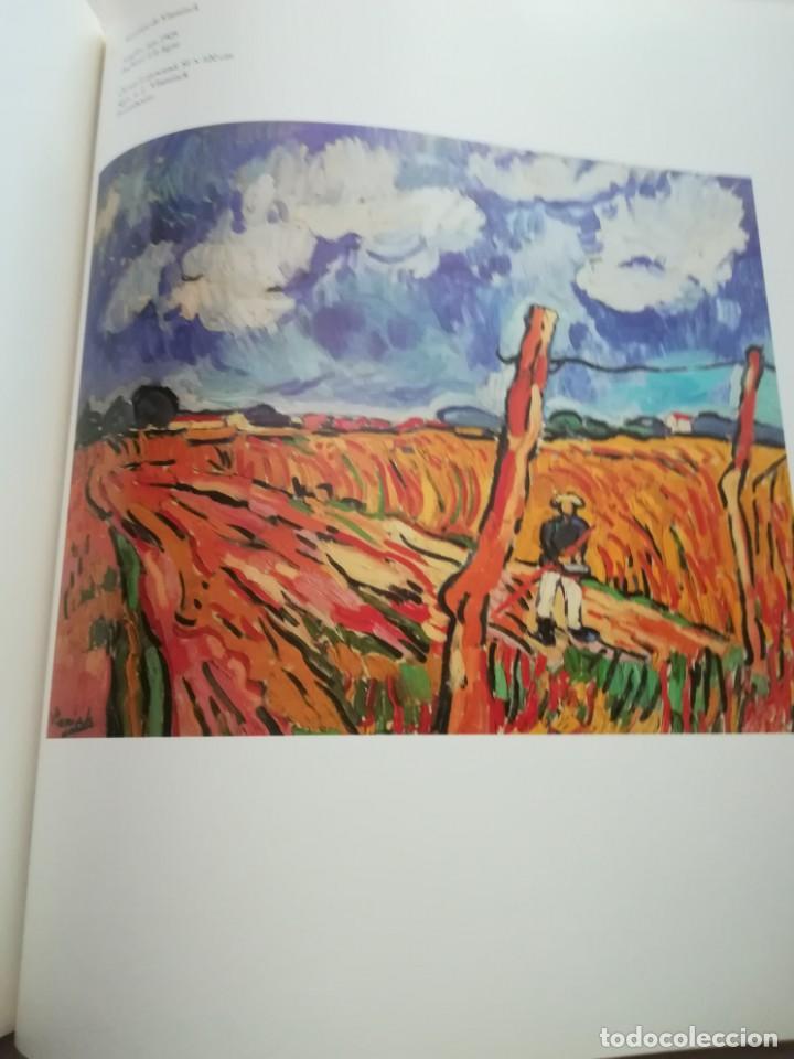 Libros antiguos: Vincent Van Gogh und die Moderne 1890-1914, en alemán. 1991, libro muy ilustrado - Foto 2 - 167698540