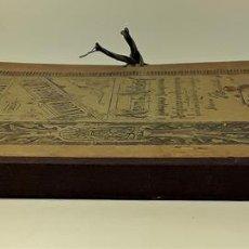 Libros antiguos: GUÍA CONSULTIVA DEL PINTOR DECORADOR. IMP. CASA PROV. DE CARIDAD. BARCELONA.. Lote 168809904