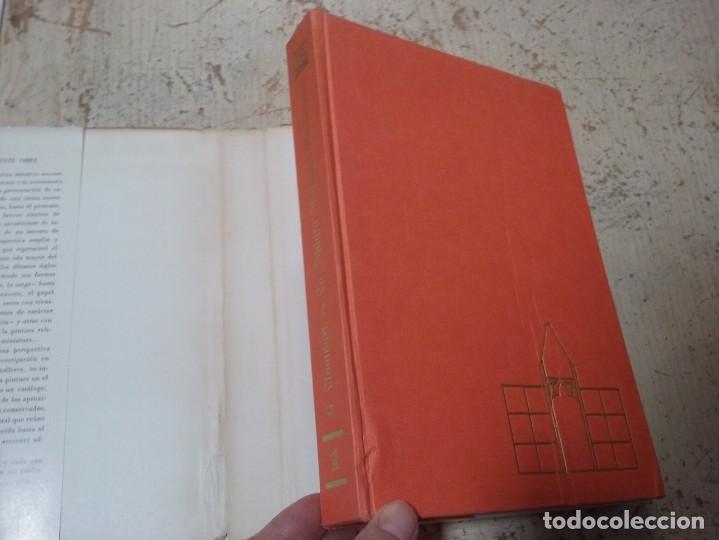 Libros antiguos: LA PINTURA MEDIEVAL MALLORQUINA: SU ENTORNO CULTURAL Y SU ICONOGRAFIA - GABRIEL LLOMPART (TOMO I) - Foto 4 - 169747612