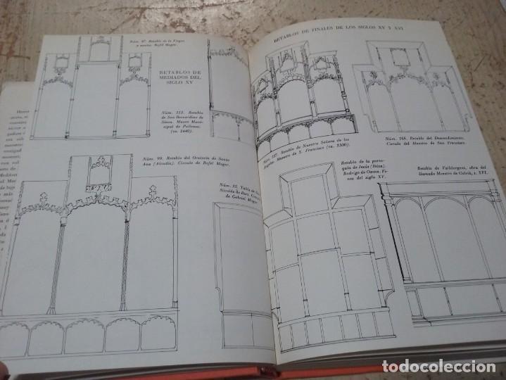 Libros antiguos: LA PINTURA MEDIEVAL MALLORQUINA: SU ENTORNO CULTURAL Y SU ICONOGRAFIA - GABRIEL LLOMPART (TOMO I) - Foto 12 - 169747612