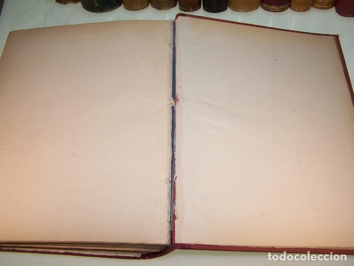 Libros antiguos: La vida y la obra de Joaquín Sorolla. Estudio biográfico y crítico. Bernardino de Pantorba. 1953. - Foto 11 - 172166559