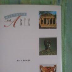 Libros antiguos: HISTORIA DEL ARTE SALVAT. VOLUMEN 5. ARTE GRIEGO. Lote 172882842