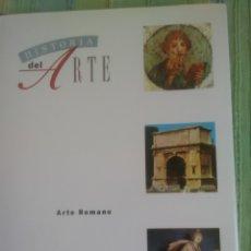 Libros antiguos: HISTORIA DEL ARTE SALVAT. VOLUMEN 6. ARTE ROMANO.. Lote 172882988