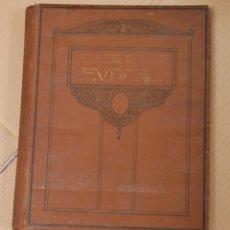 Libros antiguos: LIBRO GALERIA DE PINTURA DE LOS MUSEOS DE FLORENCIA DE CORRADO RICCI 1924 ED. LABOR. Lote 172989360