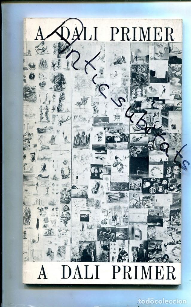 LIBRO THE SALVADOR DALI MUSEUM CLEVELAND USA AÑO 1970 REYNOLS MORSE 56 PAGINAS (Libros Antiguos, Raros y Curiosos - Bellas artes, ocio y coleccion - Pintura)