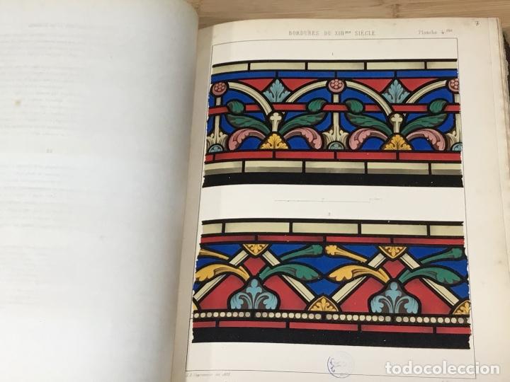 Libros antiguos: HISTORIA DE LA PINTURA SOBRE CRISTAL. ESPECIALMENTE EN BÉLGICA. EDMOND LÉVY. BRUXELLES. - Foto 15 - 176142124