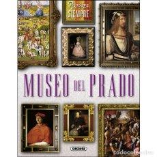 Libros antiguos: MUSEO DEL PRADO . Lote 176540328