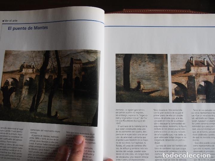 Libros antiguos: El Realismo y El Impresionismo - Foto 5 - 176937028
