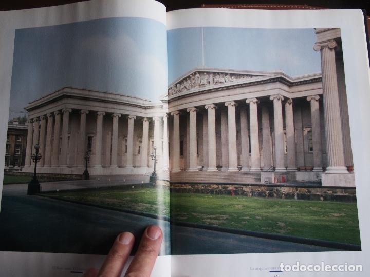 Libros antiguos: El Realismo y El Impresionismo - Foto 7 - 176937028