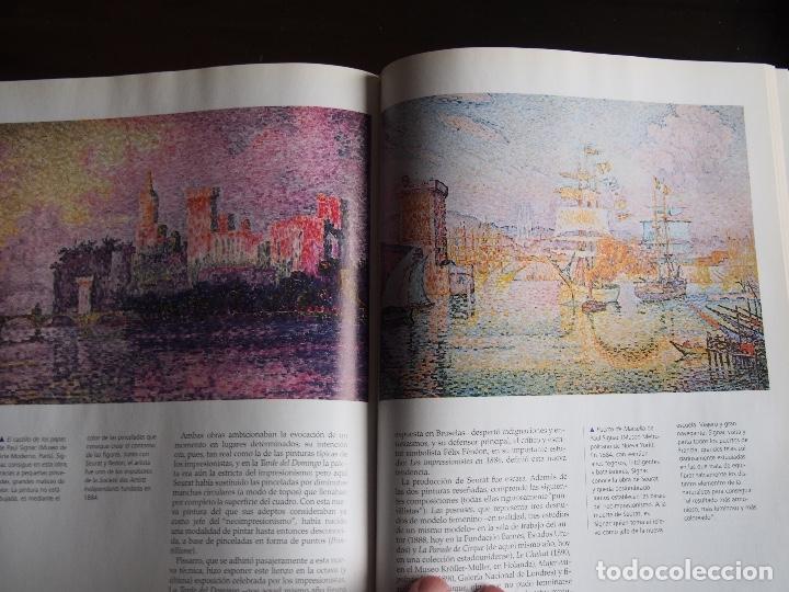 Libros antiguos: El Realismo y El Impresionismo - Foto 9 - 176937028