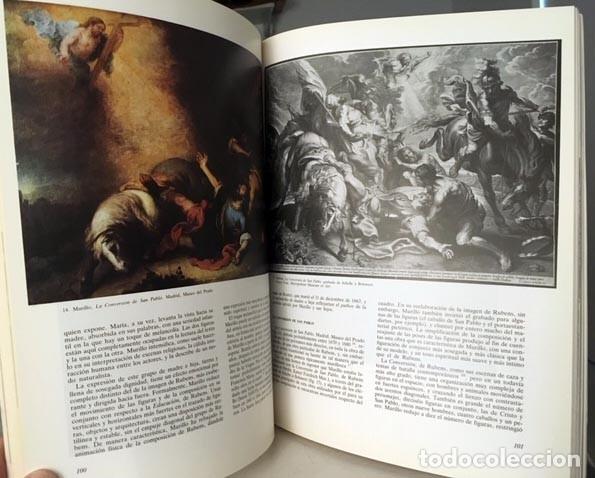 Libros antiguos: Tercer Centenario de Murillo (Diego Angulo; Pérez Sánchez; Jonathan Brown; J. Gallego; Etc.) - Foto 2 - 177969774