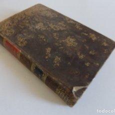 Libros antiguos: LIBRERIA GHOTICA. MUSEO UNIVERSAL DE PINTURA Y DE ESCULTURA.1840.CON 72 HERMOSOS GRABADOS. Lote 178580478