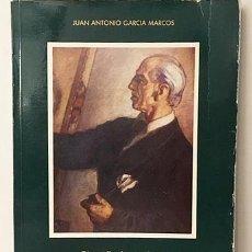 Libros antiguos: ASCENSIO MARTIARENA. BIOGRAFÍA DE UN PINTOR (1883-1966) ASOC ARTISTAS VASCOS. Lote 179005338
