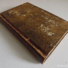 Libros antiguos: LIBRERIA GHOTICA. MUSEO UNIVERSAL DE PINTURA Y ESCULTURA. 1840. SERIE V. 72 GRABADOS AL ACERO. Lote 179030236