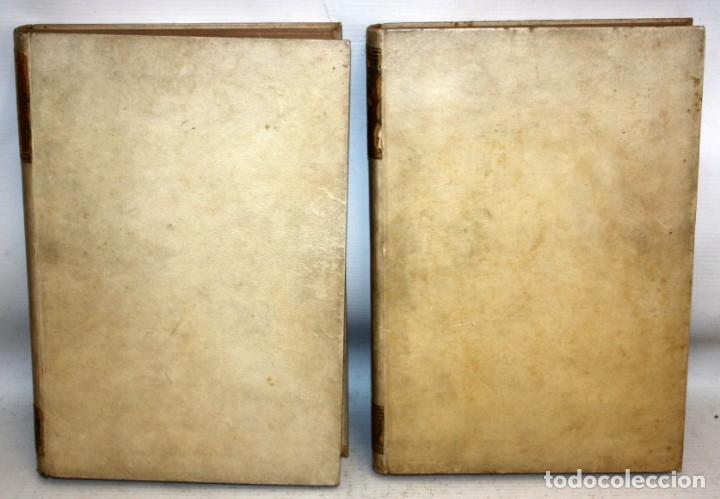 Libros antiguos: LA VIDA Y LA OBRA DE FRAY JUAN RICCI. 2 TOMOS POR ELIAS TORMO Y MONZO. MADRID, 1930 - Foto 3 - 181924965