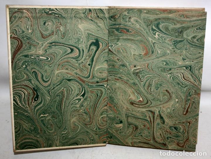 Libros antiguos: LA VIDA Y LA OBRA DE FRAY JUAN RICCI. 2 TOMOS POR ELIAS TORMO Y MONZO. MADRID, 1930 - Foto 4 - 181924965