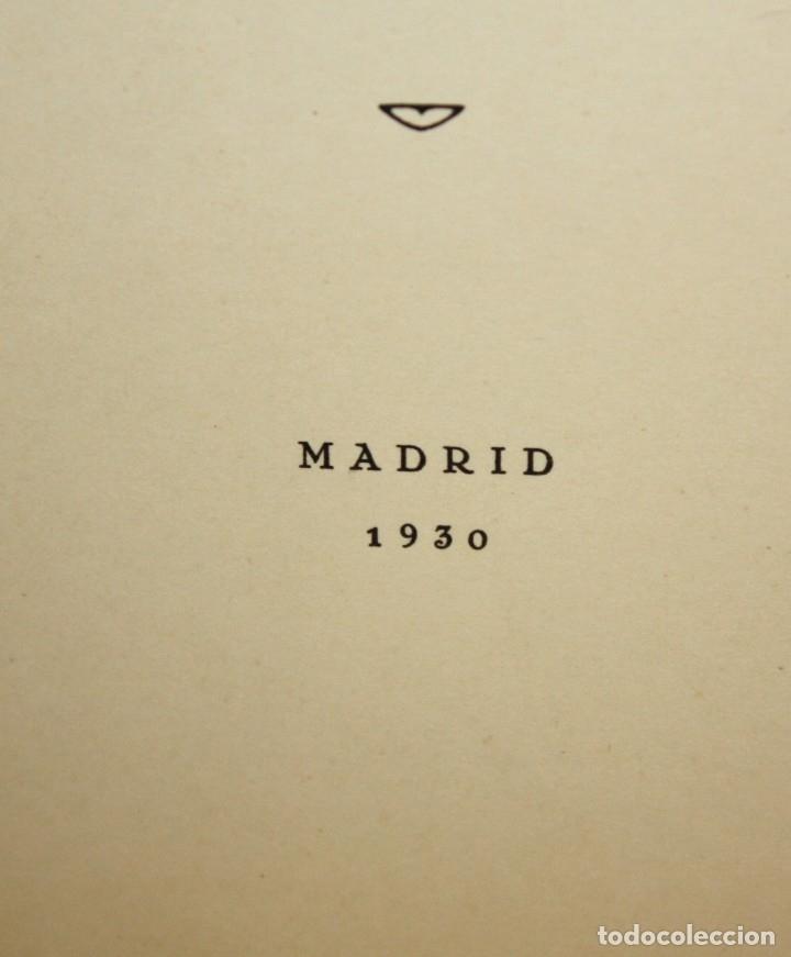 Libros antiguos: LA VIDA Y LA OBRA DE FRAY JUAN RICCI. 2 TOMOS POR ELIAS TORMO Y MONZO. MADRID, 1930 - Foto 6 - 181924965