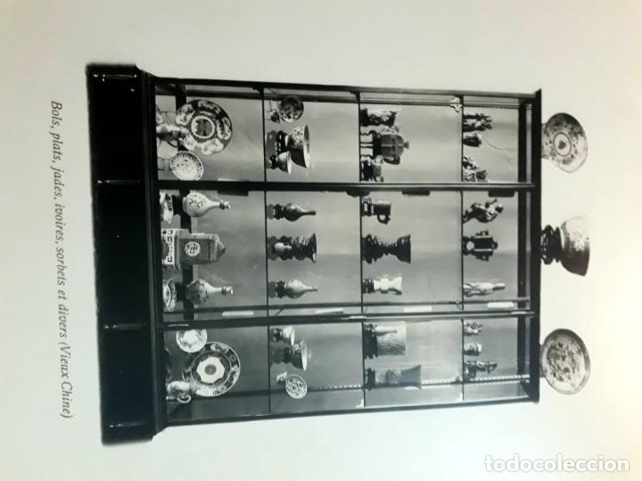 Libros antiguos: Collection Emile Lernoud 1924 gran álbum fotos originales Diaz del Peña Fader Corot Bonnat Steinlen - Foto 25 - 182041670