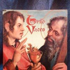 Libros antiguos: GRAO VASCO E A PINTURA EUROPEIA DO RENASCIMIENTO 1992. Lote 183365727