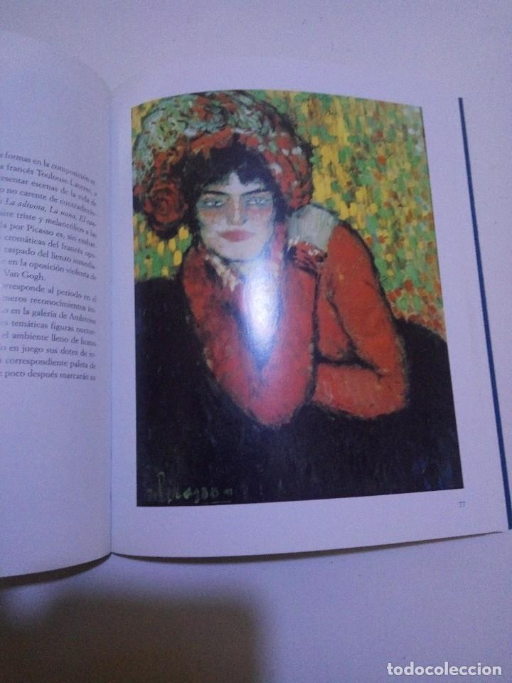 Libros antiguos: Libro de Picasso, primera etapa (1881-1914) - Foto 4 - 183540901