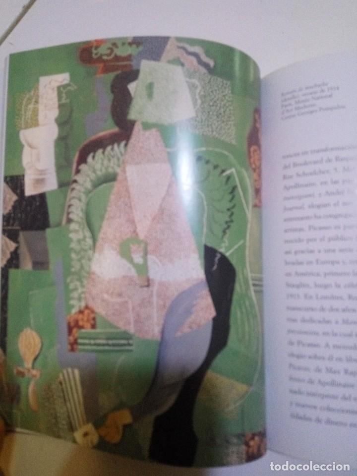 Libros antiguos: Libro de Picasso, primera etapa (1881-1914) - Foto 5 - 183540901