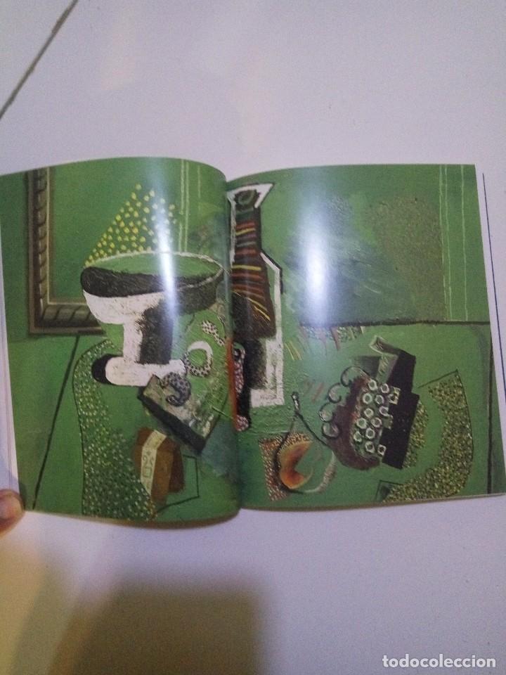 Libros antiguos: Libro de Picasso, primera etapa (1881-1914) - Foto 6 - 183540901