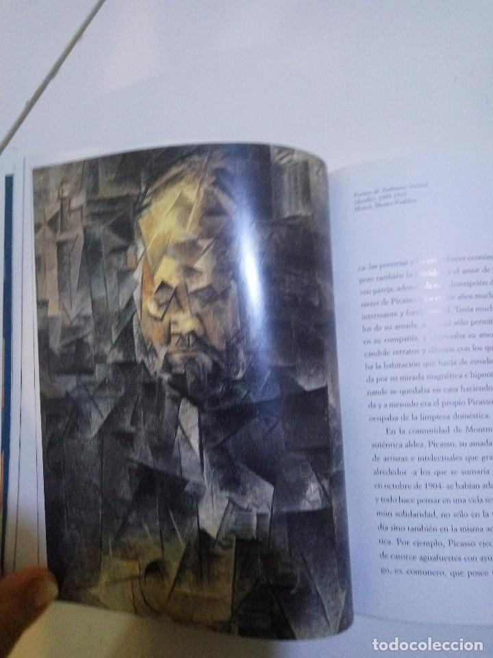 Libros antiguos: Libro de Picasso, primera etapa (1881-1914) - Foto 7 - 183540901