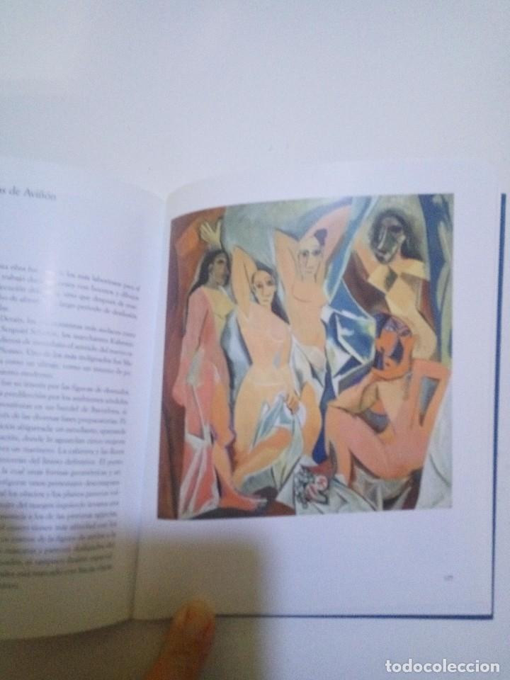Libros antiguos: Libro de Picasso, primera etapa (1881-1914) - Foto 8 - 183540901