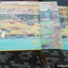 Libros antiguos: VINCENT VAN GOGH RIJKMUSEUM. Lote 184004640