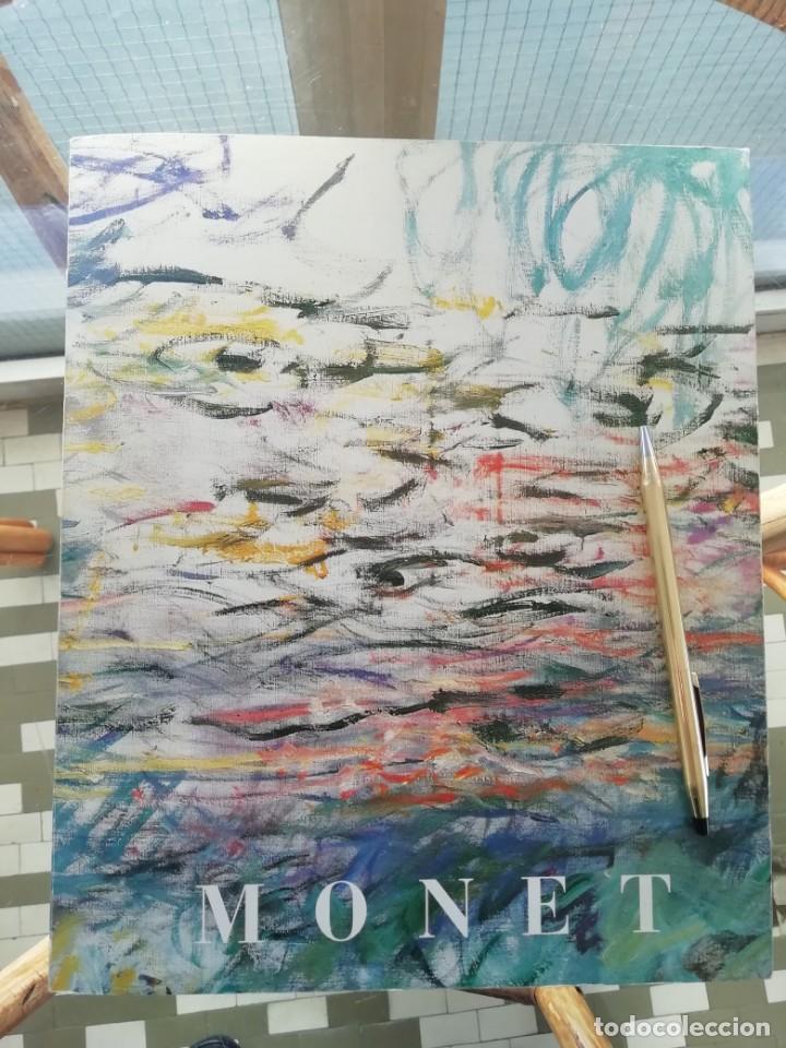 MONET (Libros Antiguos, Raros y Curiosos - Bellas artes, ocio y coleccion - Pintura)