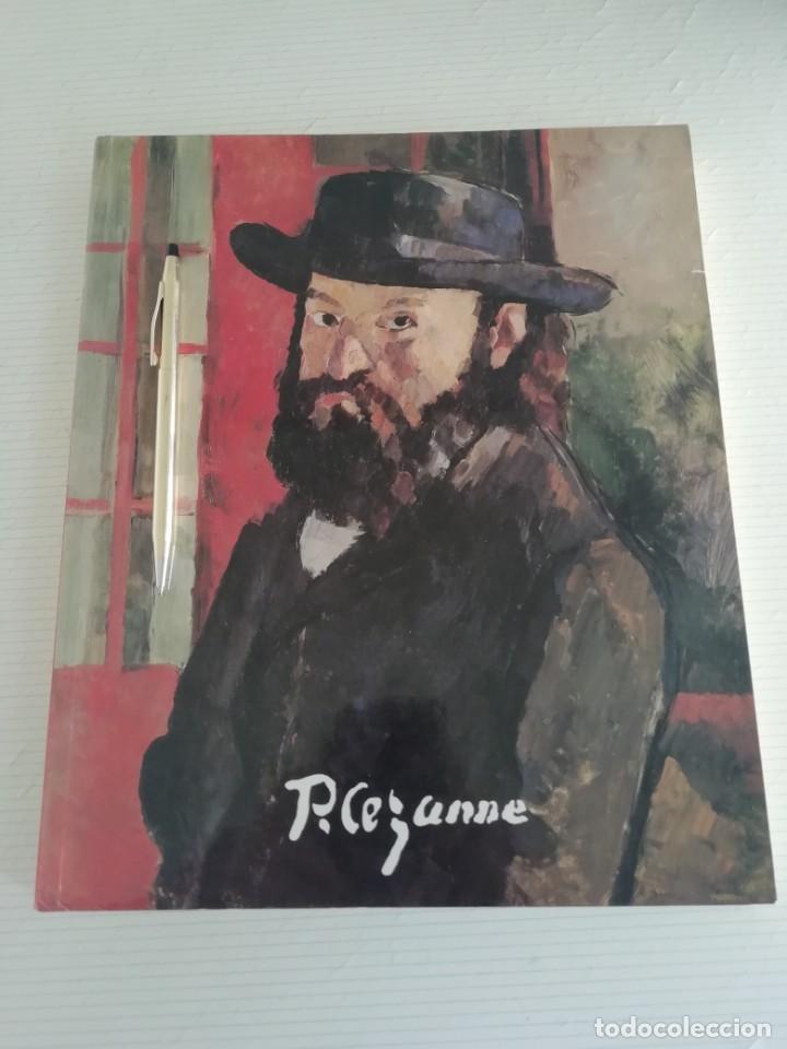 PAUL CEZANNE (Libros Antiguos, Raros y Curiosos - Bellas artes, ocio y coleccion - Pintura)