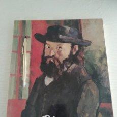 Libros antiguos: PAUL CEZANNE. Lote 184243888