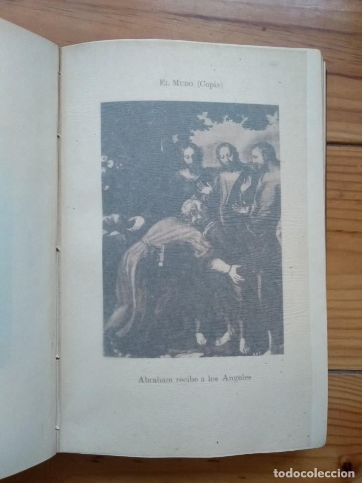 Libros antiguos: Zarco Cuevas, Julián - Pintores Españoles e Italianos en San Lorenzo el Real de El Escorial - Foto 8 - 184595195
