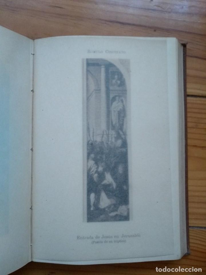 Libros antiguos: Zarco Cuevas, Julián - Pintores Españoles e Italianos en San Lorenzo el Real de El Escorial - Foto 15 - 184595195