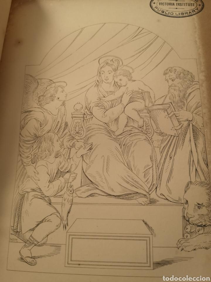 Libros antiguos: A Treatise on Painting by Cennino Cennini Mrs Merrifield Editorial:Edward Lumley, 1844 - Foto 4 - 184860283
