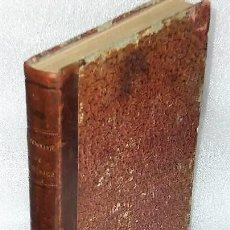 Libros antiguos: DICCIONARIO ENCICLOPÉDICO DE LA MÚSICA. (1859). Lote 186117001