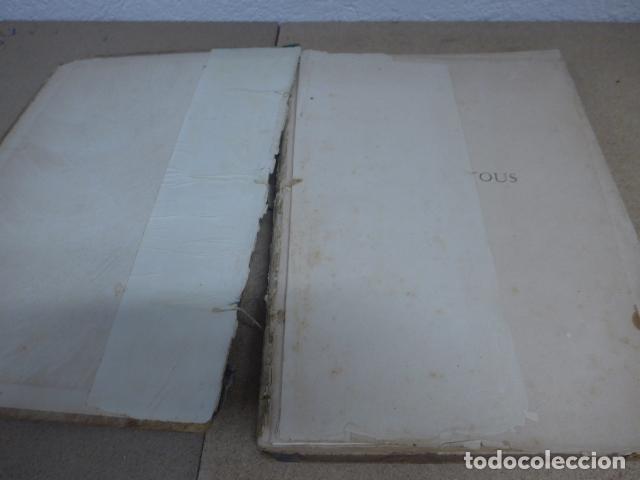 Libros antiguos: Antiguo gran libro lart pour tous, 1864, de arte, Francia. Original - Foto 12 - 186012636