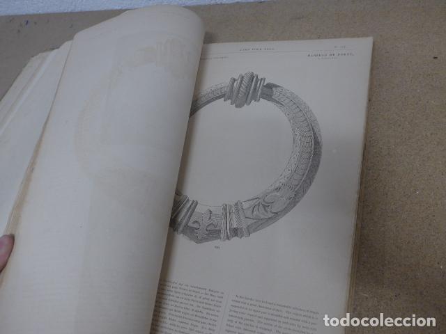Libros antiguos: Antiguo gran libro lart pour tous, 1864, de arte, Francia. Original - Foto 20 - 186012636
