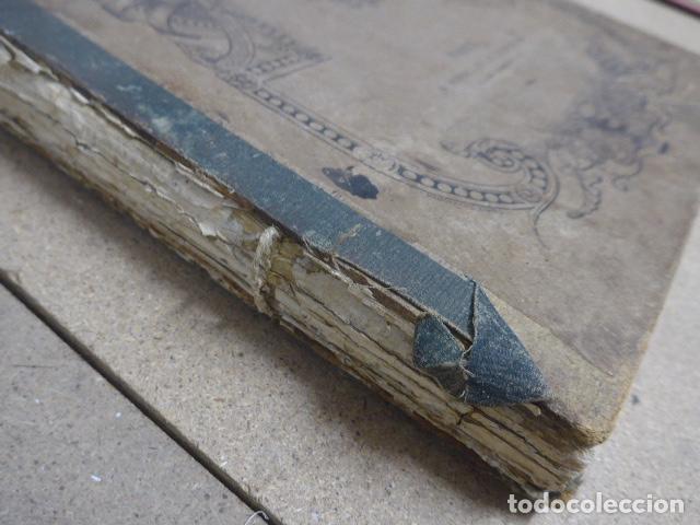 Libros antiguos: Antiguo gran libro lart pour tous, 1864, de arte, Francia. Original - Foto 25 - 186012636