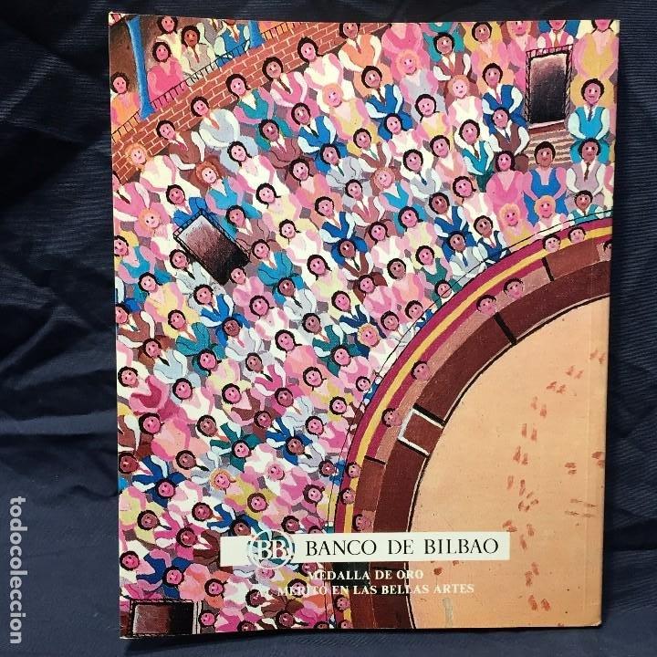 Libros antiguos: PINTURA NAIF ESPAÑOLA COLECCION VALLEJO-NAGERA MADRID BANCO BILBAO 1984 FIRMADO DEDICADO - Foto 2 - 189343108