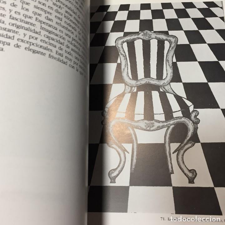 Libros antiguos: PINTURA NAIF ESPAÑOLA COLECCION VALLEJO-NAGERA MADRID BANCO BILBAO 1984 FIRMADO DEDICADO - Foto 7 - 189343108
