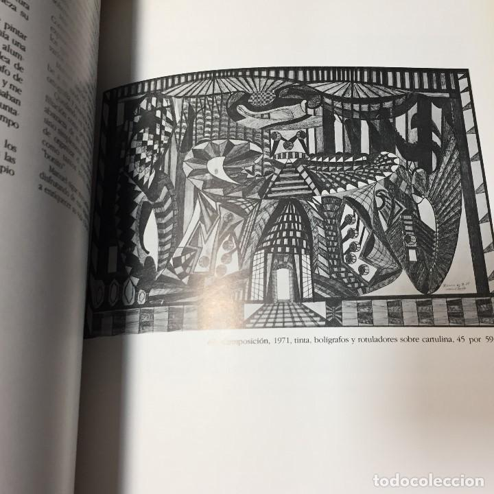 Libros antiguos: PINTURA NAIF ESPAÑOLA COLECCION VALLEJO-NAGERA MADRID BANCO BILBAO 1984 FIRMADO DEDICADO - Foto 10 - 189343108