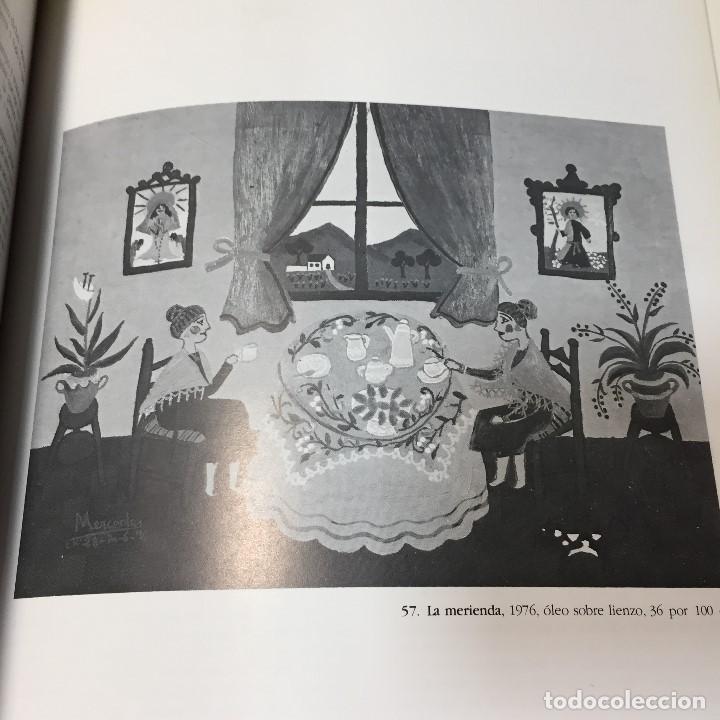 Libros antiguos: PINTURA NAIF ESPAÑOLA COLECCION VALLEJO-NAGERA MADRID BANCO BILBAO 1984 FIRMADO DEDICADO - Foto 12 - 189343108