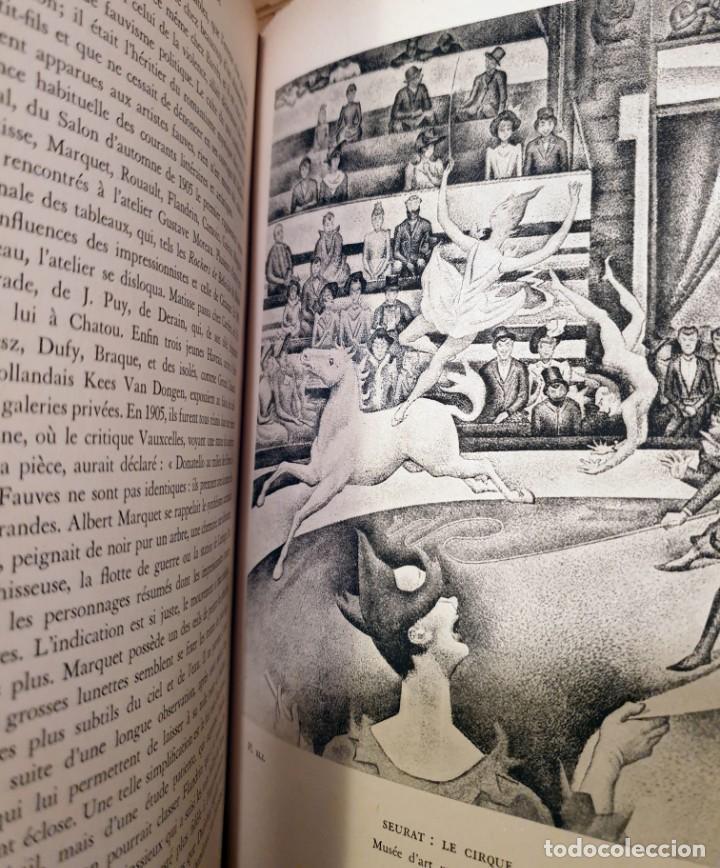Libros antiguos: literatura y pintura en Francia del siglo XVII al XX por Louis Hautecoeur - Foto 3 - 190104696