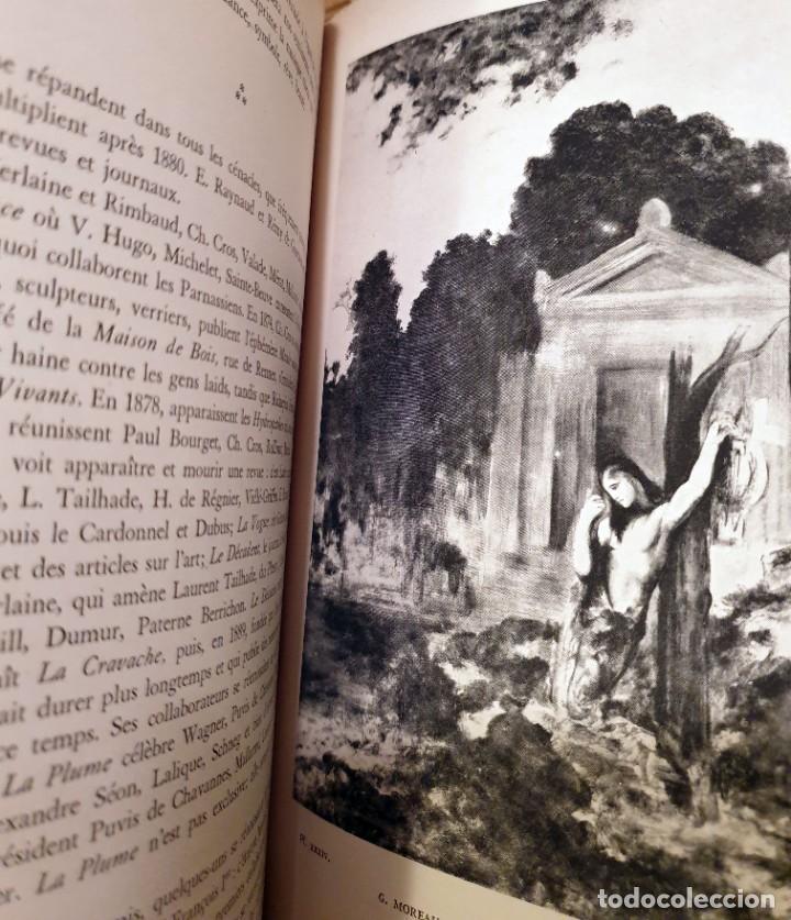 Libros antiguos: literatura y pintura en Francia del siglo XVII al XX por Louis Hautecoeur - Foto 4 - 190104696